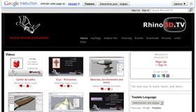 Rhino 3D.TV