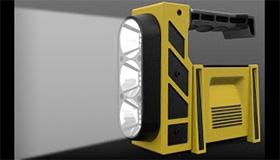 Future Flashlight