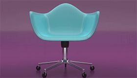 SubD Chair