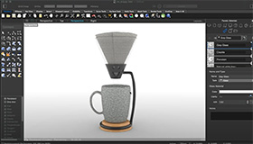 Coffee Maker Mac