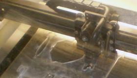 Laserschneiden mit Rhino