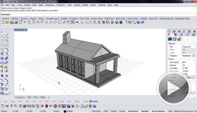 Construction simple