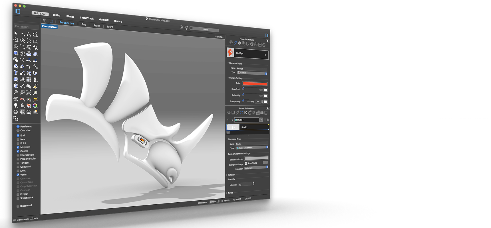 Rhino for Mac
