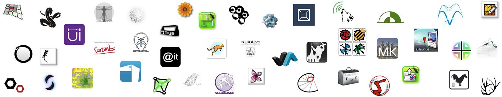 Development Platform - New in Rhino 6